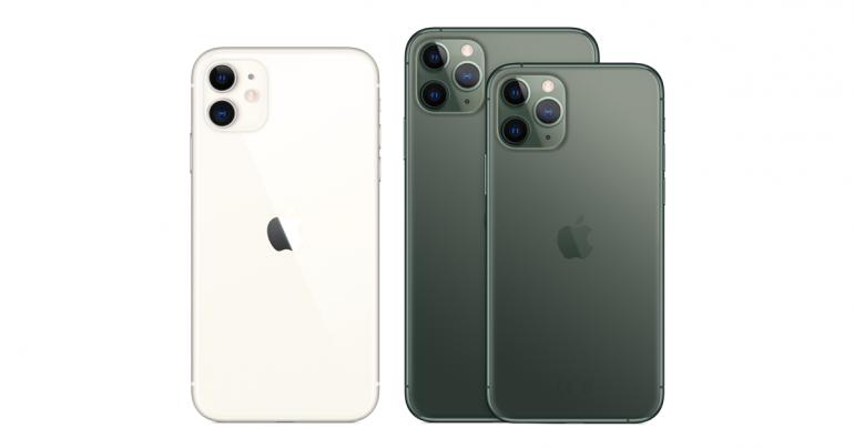 iPhone 12 z obsługą Wi-Fi 802.11ay - szybszy AirDrop w drodze