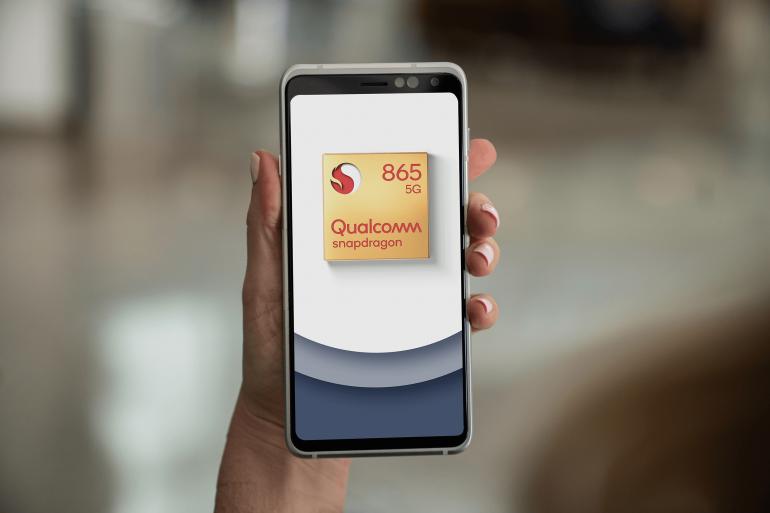 Qualcomm chwali się niezaprezentowanymi smartfonami ze Snapdragonem 865