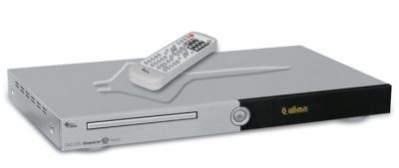 Neron - odtwarzacz DVD firmy Manta Multimedia