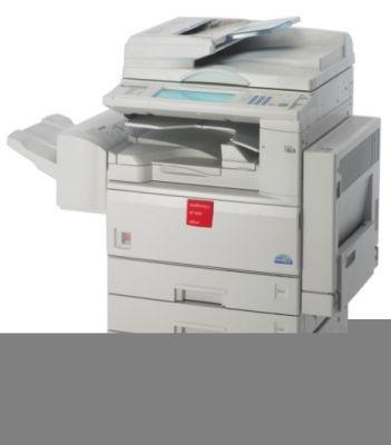 Nashuatec 3010