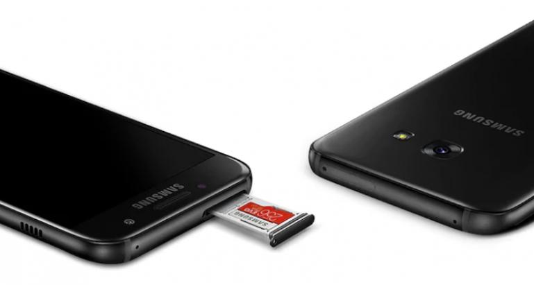 Samsung Galaxy A5 2017 - trzyletni smartfon otrzymuje najnowsze poprawki zabezpieczeń