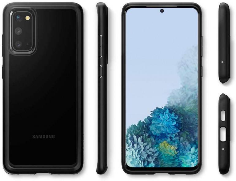 Samsung Galaxy S20 Spigen Ultra Hybrid