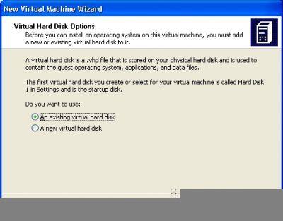 Microsoft Virtual PC 2007