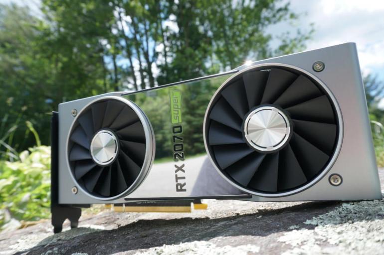 Nvidia przenosi konferencję z GTC 2020 do sieci