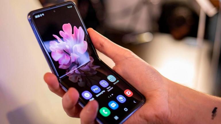 Samsung aż czterokrotnie zwiększy produkcję Galaxy Z Flip i Galaxy Fold