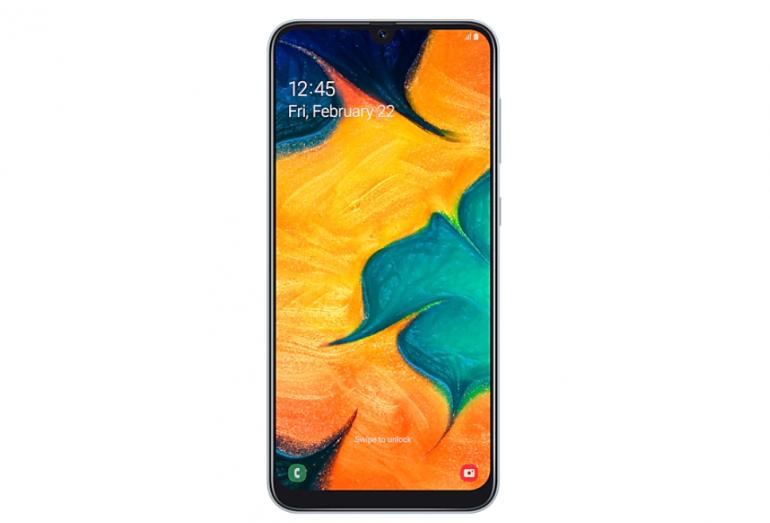 Samsung Galaxy A31 z procesorem MediaTek przyłapany w bazie Geekbencha