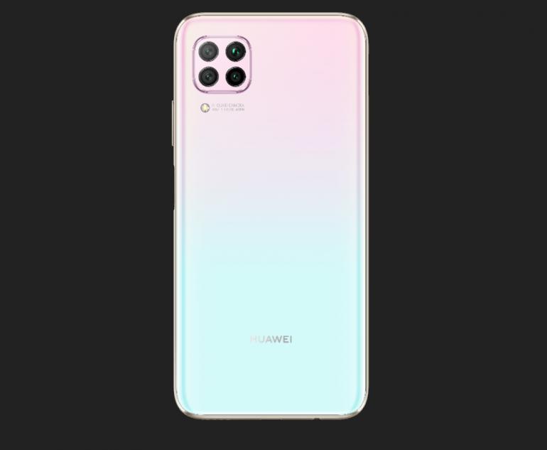 Huawei P40 lite i P40 Lite E - znamy ceny w Polsce