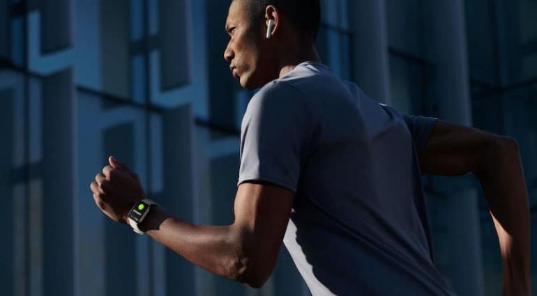 Poznajcie Oppo Watch, czyli wyjątkowo ciekawą kopię Apple Watcha