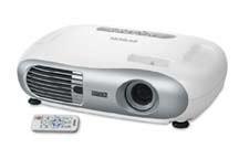 Kinowy projektor Epsona