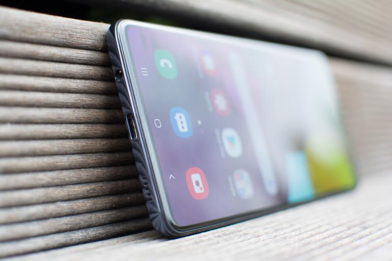 Samsung Galaxy A71 - test koreańskiego średniaka w cenie chińskiego flagowca