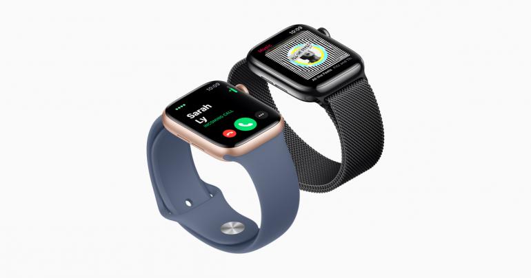 Apple Watch Series 6 ze śledzeniem snu z prawdziwego zdarzenia!