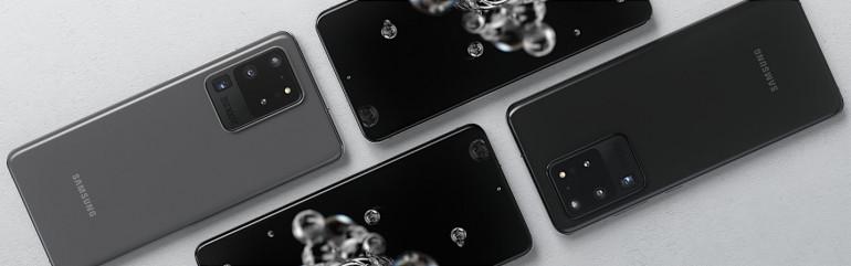 Samsung Galaxy S20 Ultra - jak wytrzymały jest najnowszy flagowiec z Korei?