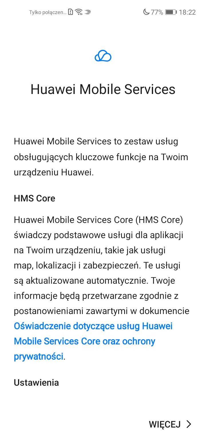 Huawei P40 Lite i P40 Lite E, czyli jak się żyje z Androidem bez Google'a? [Aktualizacja 20.03.2020]