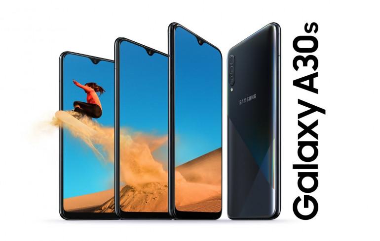 Samsung Galaxy A31 otrzymuje certyfikat FCC