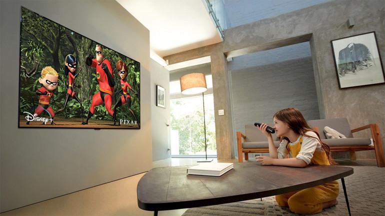 LG ogłasza modele TV na rok 2020