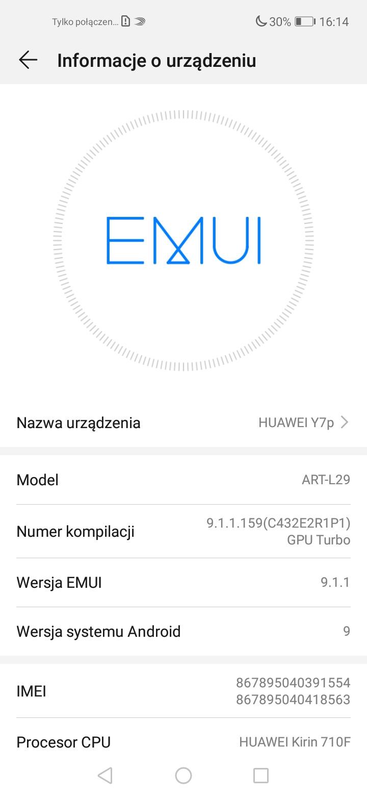 Huawei P40 Lite E - test zaskakująco dobrego taniego smartfona z jednym dużym brakiem
