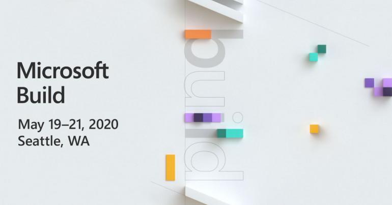 Microsoft przenosi swoją konferencjędeweloperską Build 2020 do sieci