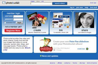 Photobucket .com