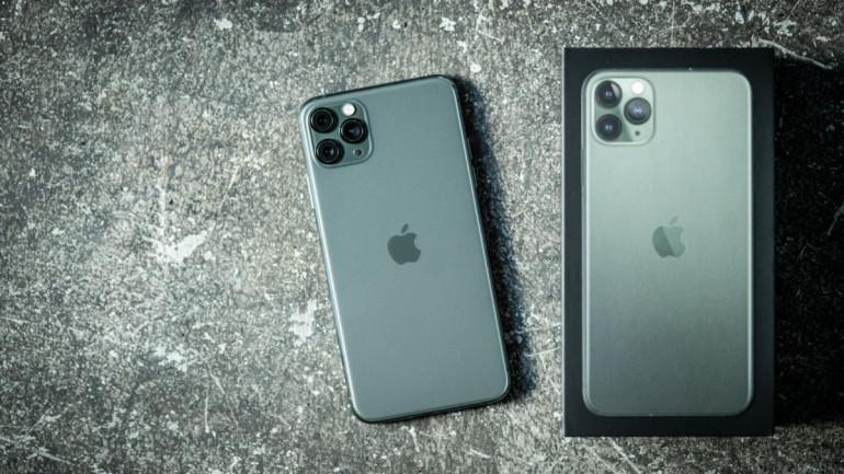 iPhone 12 może być wydajniejszy od iPad'a Pro