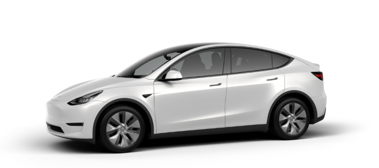 Tesla rozpoczyna dostawy Modelu Y - pierwszego kompaktowego crossover'a marki