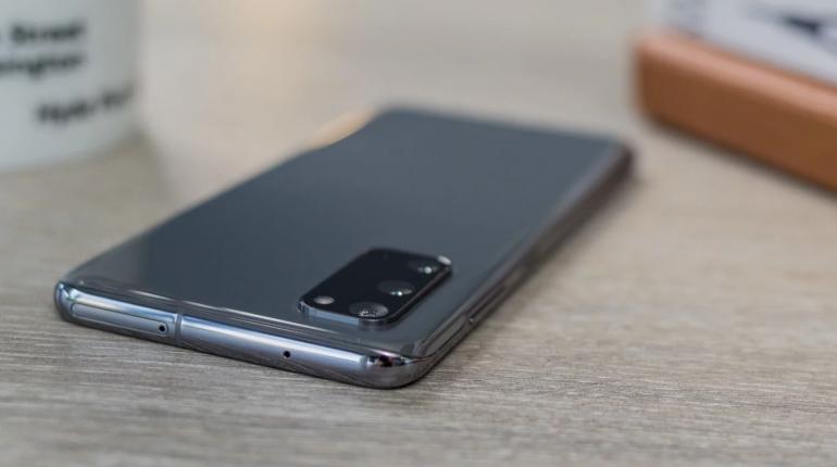 Sprzedaż Samsunga Galaxy S20 znacząco poniżej oczekiwań!