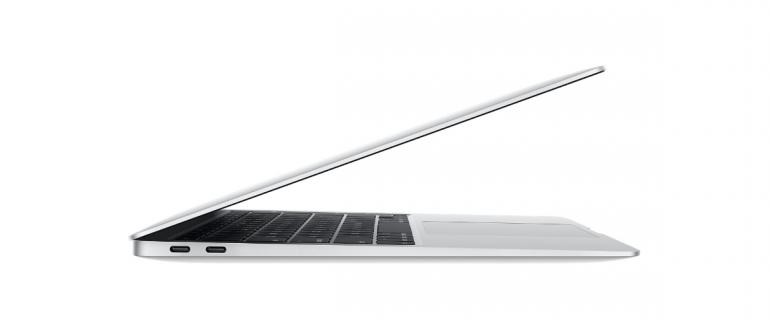 MacBook Air ponownie staje się opłacalnym wyborem