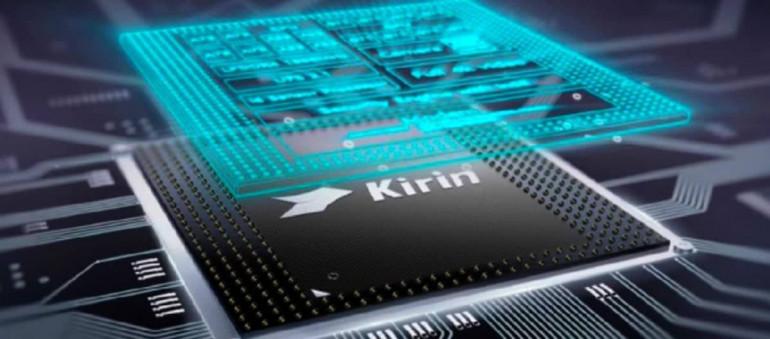 Kirin 820 5G - nowy procesor do średniaków z obsługą 5G i Mali G77