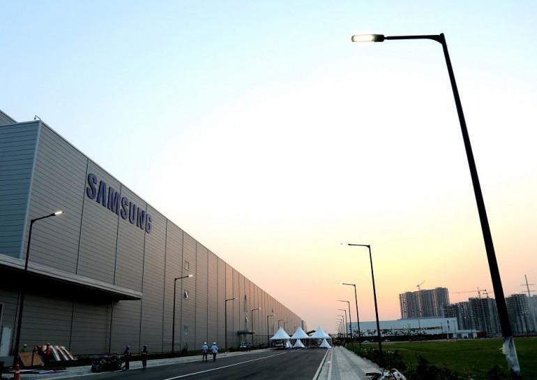 Samsung i LG zamykają swoje fabryki w Indiach w związku z wybuchem pandemii COVID-19