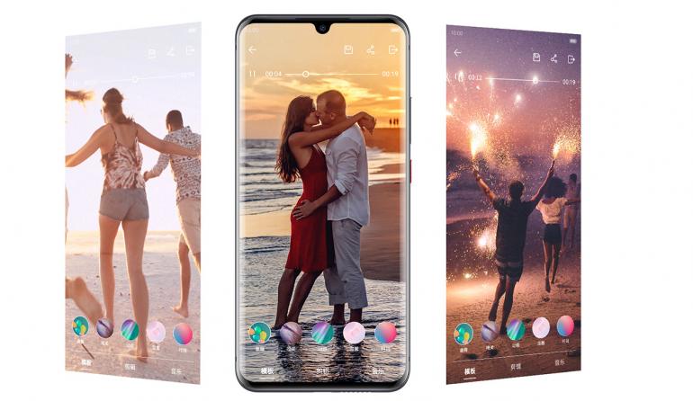 ZTE Axon 11 - trzeci smartfon 5G producenta zaprezentowany