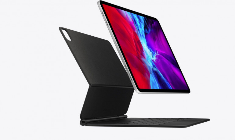 Nowy iPad Pro 2020 oferuje wydajność modelu z 2018 roku