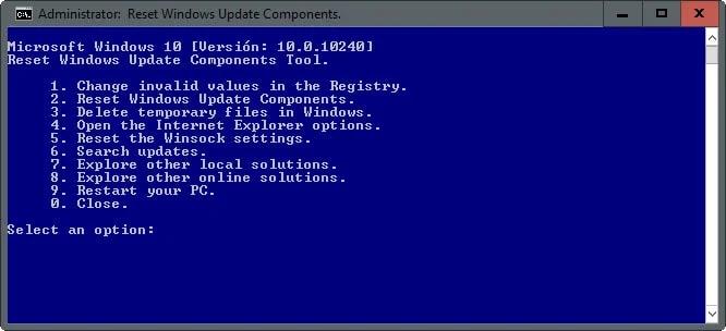 Windows 10: jak naprawić system za pomocą wbudowanych narzędzi oraz innych aplikacji?
