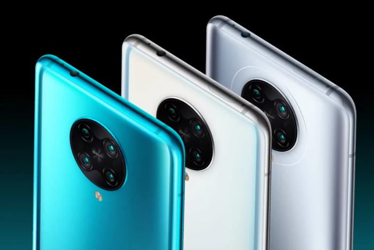 Redmi K30 Pro oficjalnie, Snapdragon 865 za mniej, niż 500 dolarów