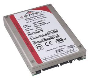 Adtron: 160-gigabajtowy dysk flash