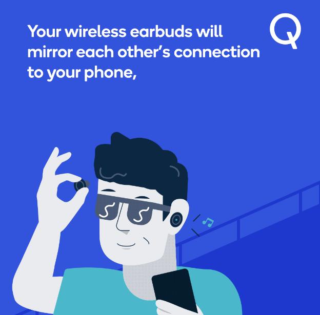 Qualcomm zaprezentował procesory dla słuchawek bezprzewodowych