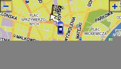GPMapa 5.0 dla urządzeń GPS marki Garmin