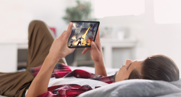 Samsung Galaxy Tab A 8.4 - zaprezentowano rywala iPada