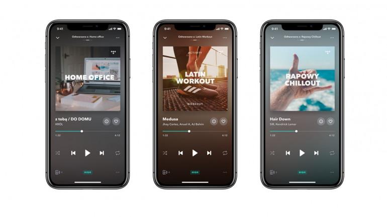 T-Mobile oferuje specjalny pakiet dostępu do serwisów TIDAL i Legimi