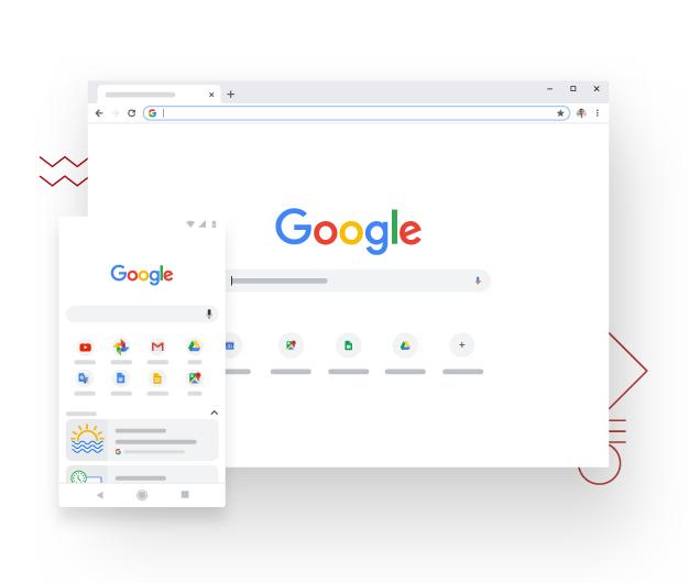 Aktualizacje Chrome wracają od 7 kwietnia