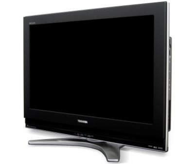 Telewizor LCD Toshiba z serii C3000