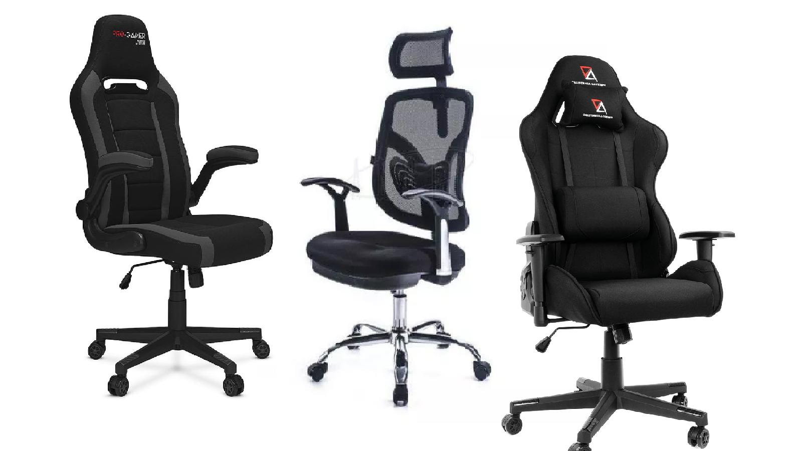 Jaki fotel do pracy w domu najlepsze fotele i krzesła