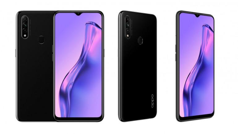 Oppo A31 pojawia się w T-Mobile - czy warto zainwestować w nowy model?