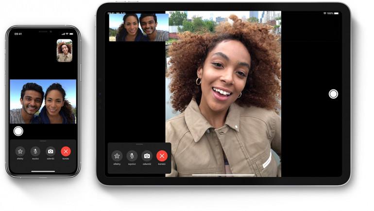 Apple wyłącza FaceTime na starszych urządzeniach w najmniej odpowiednim momencie