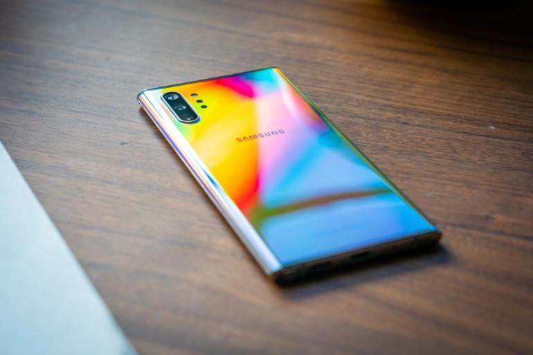 Galaxy Note 20+/Ultra 5G - poznaliśmy szczegóły dotyczące wydajności