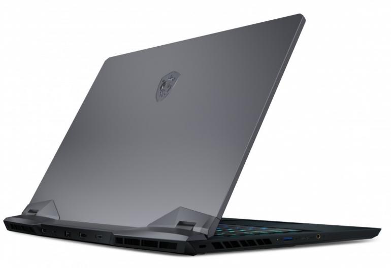 MSI, Acer i Lenovo zapowiadają laptopy z nowymi procesorami Intel oraz kartami Nvidia