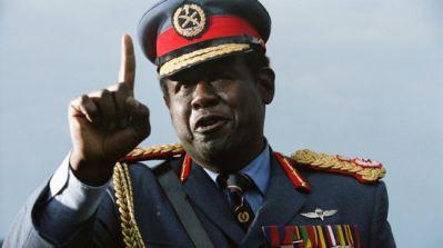 """Forest Whitaker został nagrodzony za rolę Idi Amina w filmie """"Ostatni król Szkocji"""""""