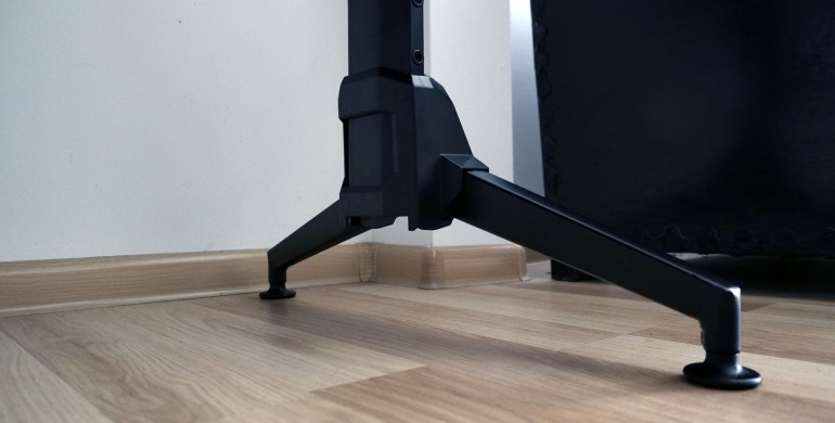 Ultradesk GRAND - idealne biurko dla gracza?