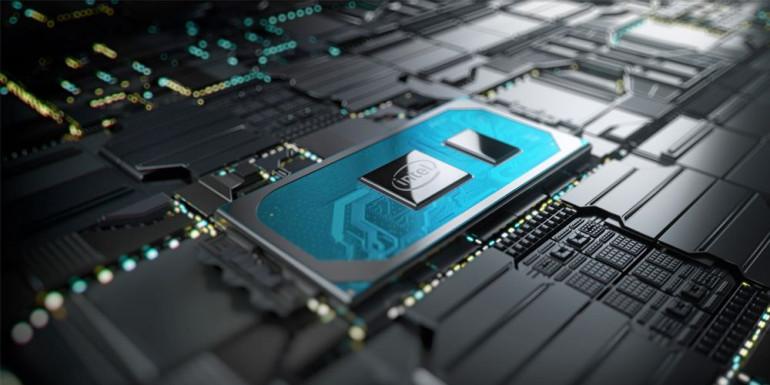 Pierwszy procesor Intel Tiger Lake należący do 11 generacji przetestowany!