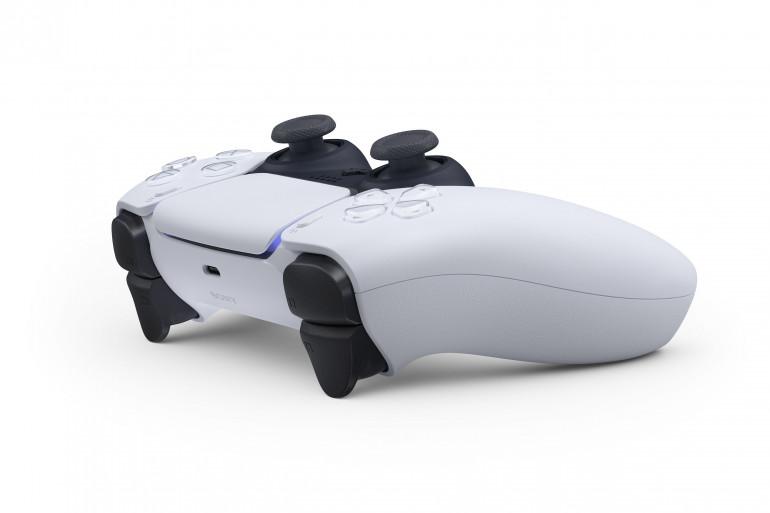 DualSense - tak wygląda kontroler dla PlayStation 5