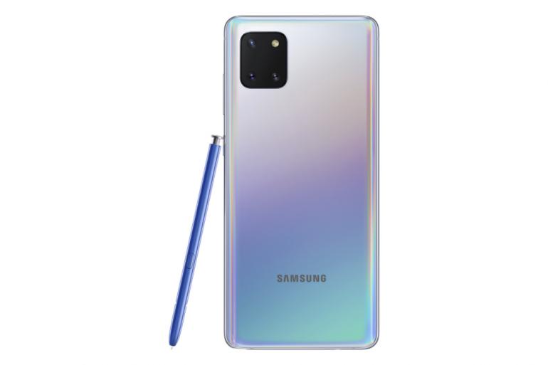 Samsung Galaxy Note 20 - premiera w sierpniu razem z Galaxy Fold 2