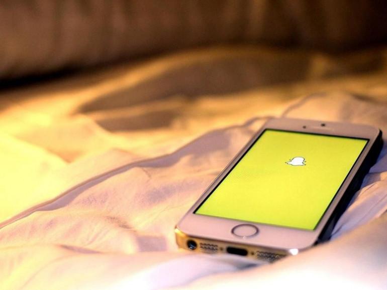 Snapchat nie działa! Tysiące użytkowników na całym świecie nie mogą korzystać z aplikacji